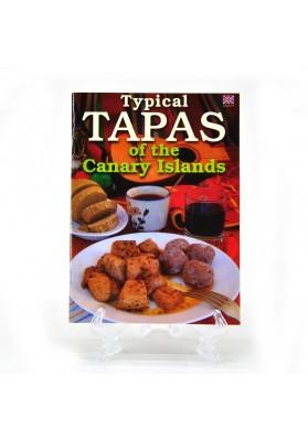 Tapas Típicas de Canarias...
