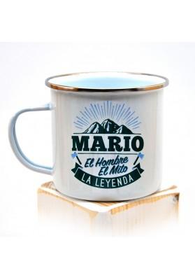 Taza Mario 9 cm