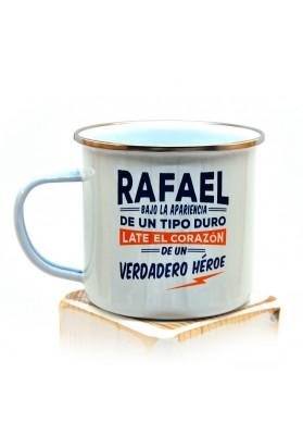 Taza Rafael 9 cm