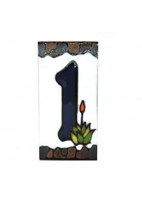 Número  Cactus 1