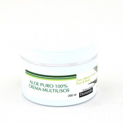 Aloe Crema Multiusos 200 ml