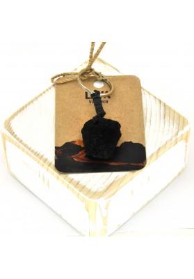 Llavero Piedra Lava